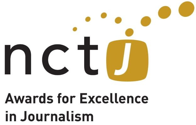 NCTJ Awards for Excellence